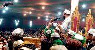 দেশের ১৮কোটি মানুষের সাথে উলামাদের আত্মার সম্পর্ক: মাওলানা শুয়াইব আহমদ