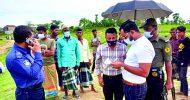 সুনামগঞ্জের ধোপাজানে অভিযান : সাড়ে ৬ লক্ষ টাকা জরিমানা