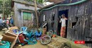 শাল্লায় তাণ্ডব : এসপিসহ পুলিশের ১১ সদস্যকে বদলির সুপারিশ