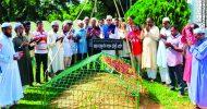 মাহমুদ উস-সামাদ চৌধুরীর অসমাপ্ত উন্নয়ন কাজ সম্পূর্ণ করবো: আতিক