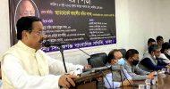 আন্দোলনে ব্যর্থ হয়ে বিএনপি নির্বাচন থেকে সরে গিয়েছে : নানক