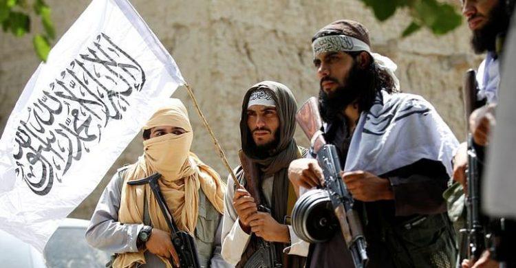 আফগানিস্তানের অর্ধেক এলাকা কীভাবে দখল করল তালেবান