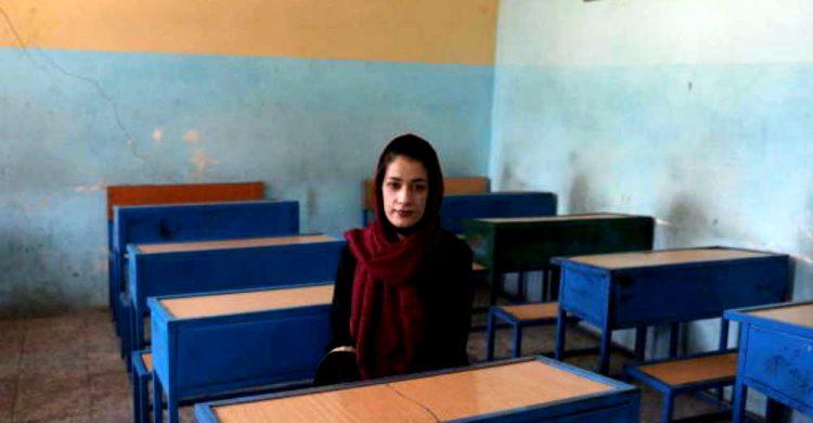 তালিবানের ফতোয়ায় মেয়েদের স্কুল খুলেনি : প্রতিবাদে কাবুলে ক্লাস বয়কট ছেলেদের