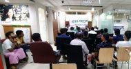 জগন্নাথপুরে মিউচুয়াল ট্রাস্ট ব্যাংকের গ্রাহক সমাবেশ অনুষ্ঠিত