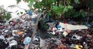 তাহিরপুরে মলমূত্র-আবর্জনার স্তুপ মাড়িয়ে বিদ্যালয়ে যায় ৩ হাজার শিক্ষার্থী