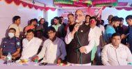 বড়লেখা-জুড়ীর হিন্দু-মুসলিম ভাই ভাই, আত্মার আত্মীয়: পরিবেশমন্ত্রী