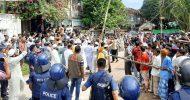 কুমিল্লায় সাম্প্রদায়িক সহিংসতার বিচার দ্রুত বিচার ট্রাইব্যুনালে হবে