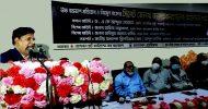 প্রত্যাবাসন ঠেকাতেই রোহিঙ্গা ক্যাম্পে হত্যাকাণ্ড : পররাষ্ট্রমন্ত্রী