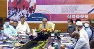 সিকৃবিতে 'দারিদ্র দূরীকরণ' বিষয়ে আন্তর্জাতিক সেমিনার অনুষ্ঠিত