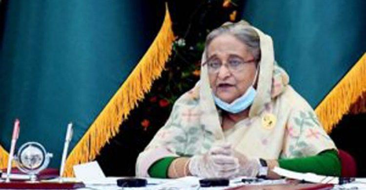 বাণিজ্যে প্রাচ্য-পাশ্চাত্যের সেতুবন্ধন হবে বাংলাদেশ: প্রধানমন্ত্রী