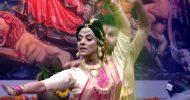 আজ 'শারদ আনন্দ' : নাচবেন সাদিয়া ইসলাম মৌ